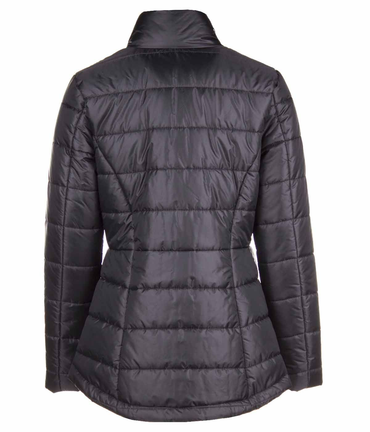 QUILTED DOWN JACKET  1